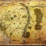 FP2804-THE-HOBBIT-map