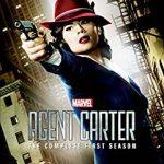 Agent Carter, kausi 1, Blu-ray