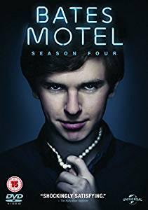 bates motel dvd kausi 4