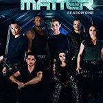 Dark Matter, kausi 1, dvd