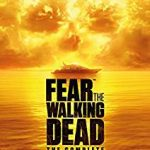 Fear the Walking Dead, kausi 2 dvd