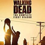 Fear the Walking Dead, kausi 1 dvd (uusi)