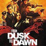 From Dusk till Dawn, kausi 2, DVD (uusi)