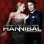 Hannibal, kausi 3, dvd (uusi)