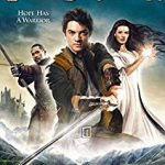 legend of the seeker kausi 1 dvd