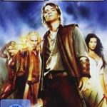 Legend of the Seeker, kausi 2, dvd