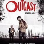 Outcast, kausi 1, Blu-ray (uusi)