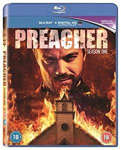 preacher blu-ray kausi 1