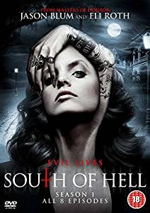 South of Hell, DVD (uusi)
