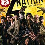 Z Nation, kausi 2, dvd (uusi)